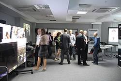 Демо-зона московской конференции Auvix: самые передовые AV-решения