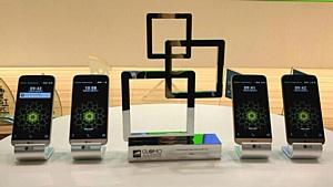 LG G5 и LG Friends победили на Международном мобильном конгрессе 2016