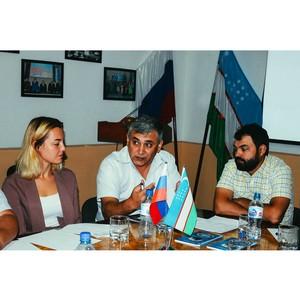 В Ташкенте прошел круглый стол «Мировые религии - духовный мост через границы»