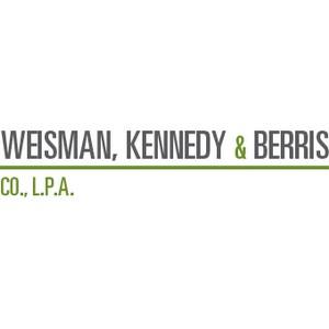 Weisman, Kennedy & Berris Co., L.P.A и Strauss Troy Co., LPA публикуют уведомление о принятии иска