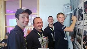 Завершился финал конкурса Vista 2012-2013