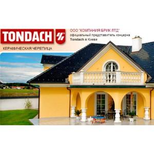 Украинцам представлен полный онлайн-каталог натуральной черепицы Tondach