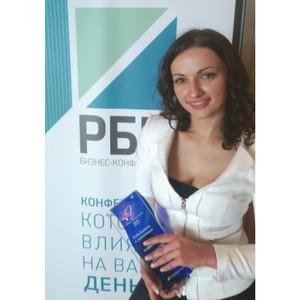 Программа лояльности Адамас признана лучшей в сегменте non-food в рамках Loyalty Awards Russia 2015