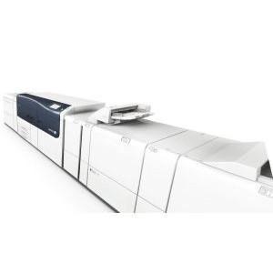 Российская премьера ЦПМ Xerox Versant 180 Press и Xerox Versant 3100 Press на выставке Printech