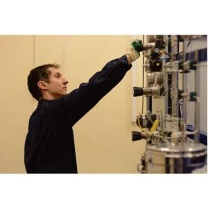 Труба горения КФУ успешно прошла испытание высоким давлением и температурой