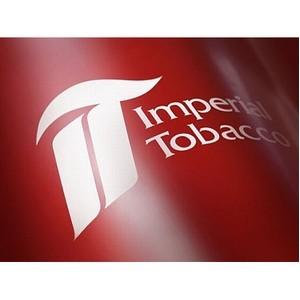 Старт сезонного контракта для Imperial Tobacco