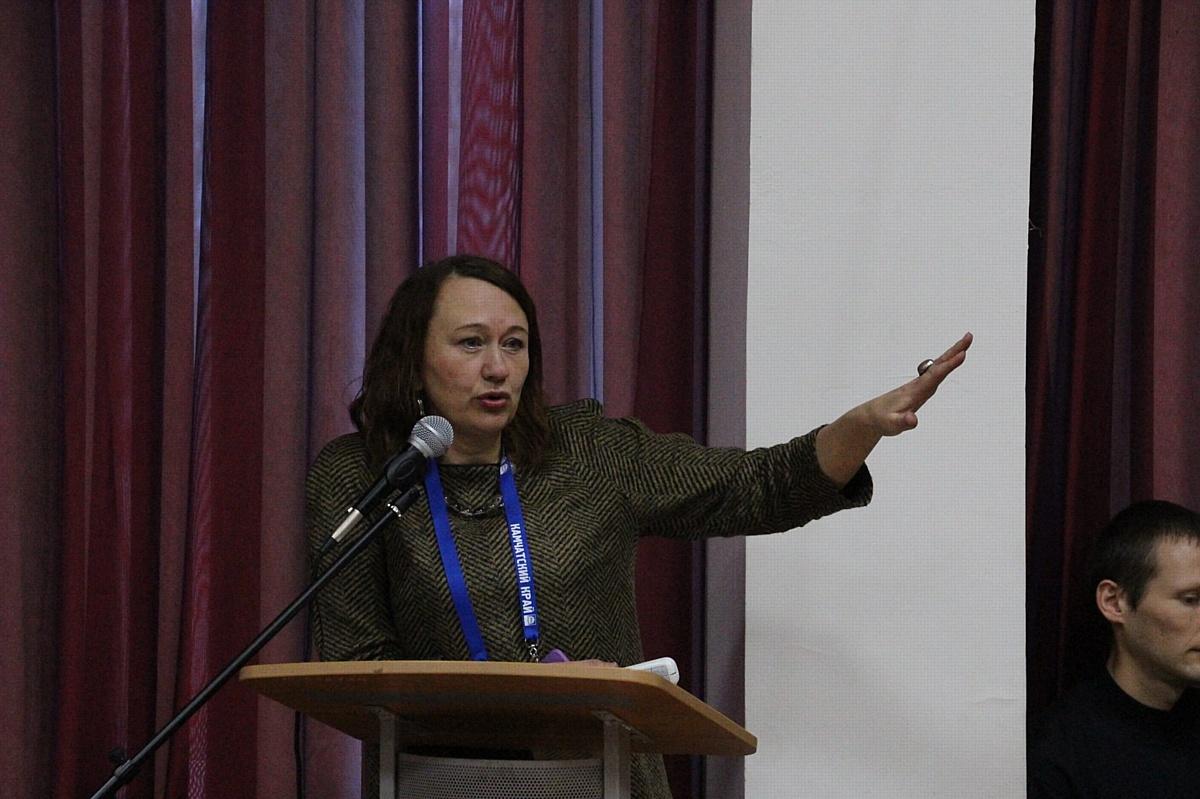 Михайлова: Программа развития туризма позволит эффективно использовать возможности ООПТ