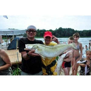 450 рыбаков под защитой «Аркан»