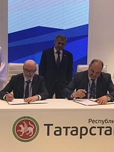 «Трансойл» и Русфонд подписали соглашение о развитии Национального регистра доноров костного мозга