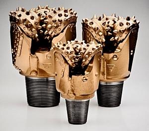 Компания Sandvik Mining провела испытания нового бурового инструмента