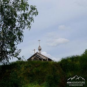 Новосибирские путешественники–любители помогают изучать историю области