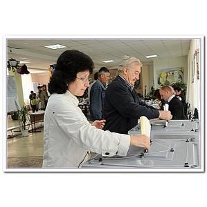На выборах в Ростовской области партии уважали друг друга до 16.00