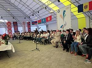 Расширяем границы: УРГЭУ на молодежной межпарламентской Ассамблее в Киргизии
