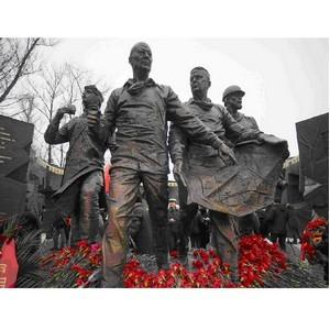 26 апреля - День памяти жертв радиационных аварий и катастроф
