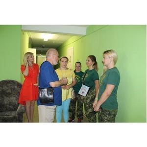 Активисты ОНФ провели мониторинг детских оздоровительных лагерей