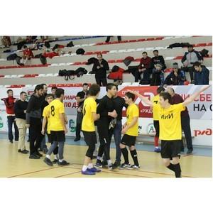 Команда из Кабардино-Балкарии вышла в финал акции «Молодежки ОНФ» «Уличный красава»