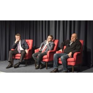 Качество медицинского образования обсудили на ток-шоу в КФУ
