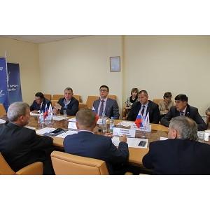ОНФ в Югре: реализация программы «Жилье для российской семьи» в регионе не выполнена