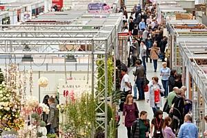 Международная выставка «Подарки. Осень 2014»-«Новый Год»-«Houseware Expo»
