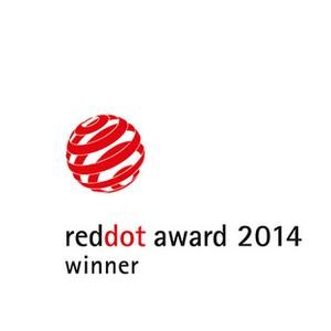 Впервые немецкая компания Bizol получила награду Red Dot Award