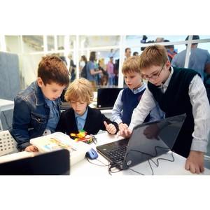 Робоярмарка в Сокольниках: техноуикенды и нескучный новогодний шопинг!