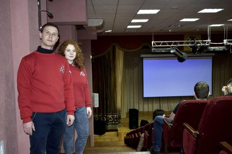 Команда «Молодежки ОНФ» в Мордовии провела вечер памяти Героя России Алексея Тучина