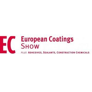 European Coatings Show: специализировананя выставка лакокрасочных покрытий