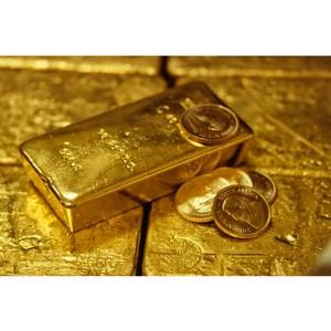 Влияние Азии на цены на золото поражает мировой рынок