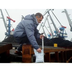 Итоги фитосанитарного контроля в Ростовском речном порту за 2015 год