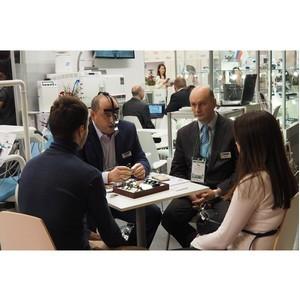 """Более 80 ведущих поставщиков представят свою продукцию на выставке """"Дентал-Экспо Санкт-Петербург"""""""