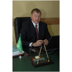Валерий Гачман удостоен почётного звания «Заслуженный работник пищевой индустрии РФ»