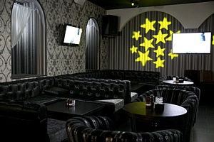 Открытие музыкального сезона в Music bar & karaoke  Just in soul