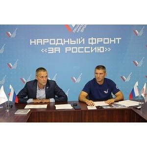Попытка давления на челябинский штаб ОНФ не изменит его позицию по вопросу оптимизации спортшкол