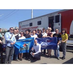В Башкортостане проходят «Дни народного здоровья»