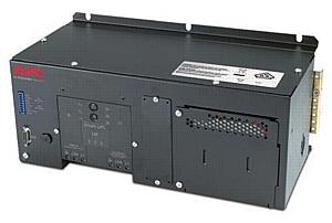 Новые ИБП APC для защиты систем автоматизации и промышленности