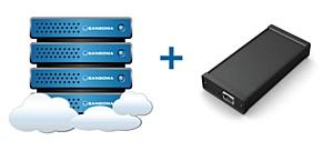 Новые очень экономически эффективные Решения Sangoma Vega и NetBorder