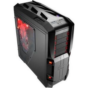 AeroCool Advanced Technologies представляет игровой компьютерный корпус GT-S