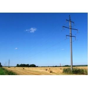 Рязаньэнерго напоминает о мерах безопасности вблизи энергообъектов во время уборки урожая
