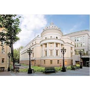 Представительский особняк на Волхонке – одно из лучших предложений на рынке элитной недвижимости