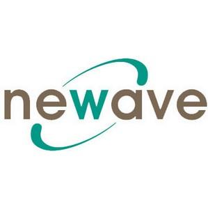 Новый сенсорный дисплей для ИБП Newave