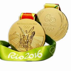 Рио-де-Жанейро – 2016. Кто покоряет Олимп и завоевывает золото?