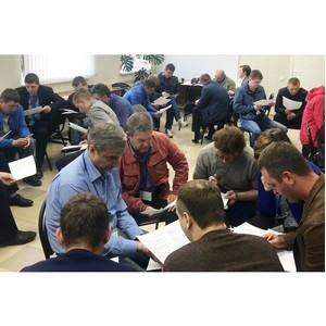 Резервисты Костромаэнерго повышают профессиональный уровень