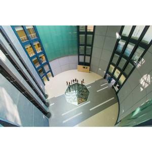Центр международный торговли Екатеринбурга вывел на рынок видовые офисы open space