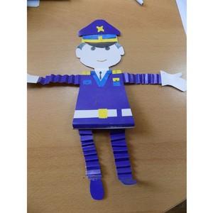 Полицейский Дядя Степа: 300-лет на посту