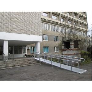 Активисты ОНФ в Карелии добились улучшения условий для пациентов в двух поликлиниках