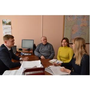 Группа будущих арбитражных управляющих уже в марте приступит к занятиям