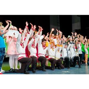 XVIII Открытый Всероссийский фестиваль-конкурс юных дарований «Алмазные грани»
