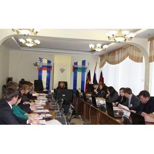 В Управлении Росреестра по Тюменской области состоялся совещание-семинар