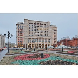 Доля запросов на брендированные резиденции в Москве выросла в 2 раза