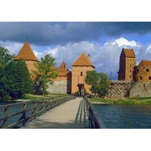Презентация туризма и отдыха Литвы пройдет в Москве в последние выходные сентября